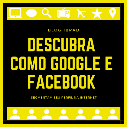 segmentação de público do facebook e google